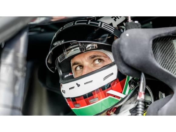 El Porsche Taycan bate un récord de velocidad en Nürburgring