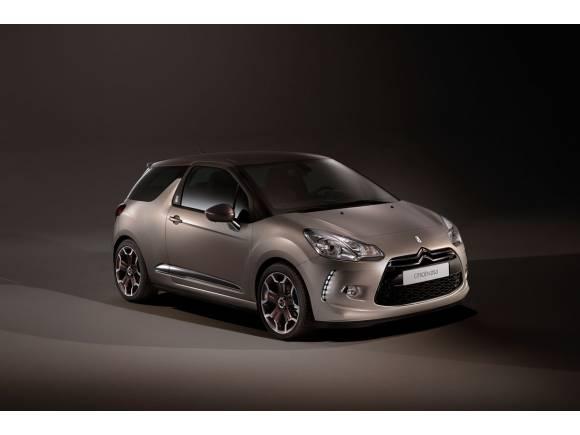 Citroën DS3 DS World París: sólo para 15 afortunados
