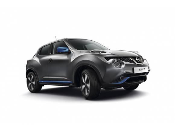 Nuevo Nissan Juke BOSE Personal Edition, alta definición