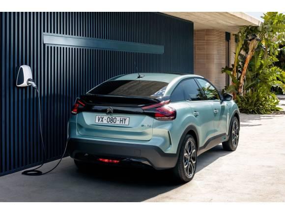 Precios del nuevo Citroën C4 y e-C4 eléctrico