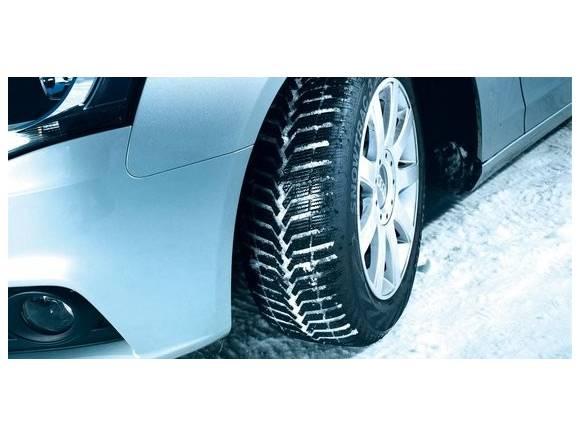 Neumáticos de invierno M+S: ¿Los dejo o los quito?