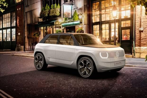 Volkswagen ID. Life: la interpretación de la movilidad eléctrica, urbana y económica