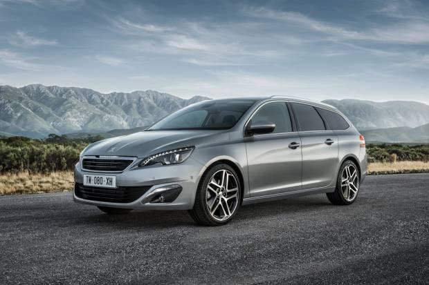Nuevo Peugeot 308 SW, buscando la popularidad de los familiares