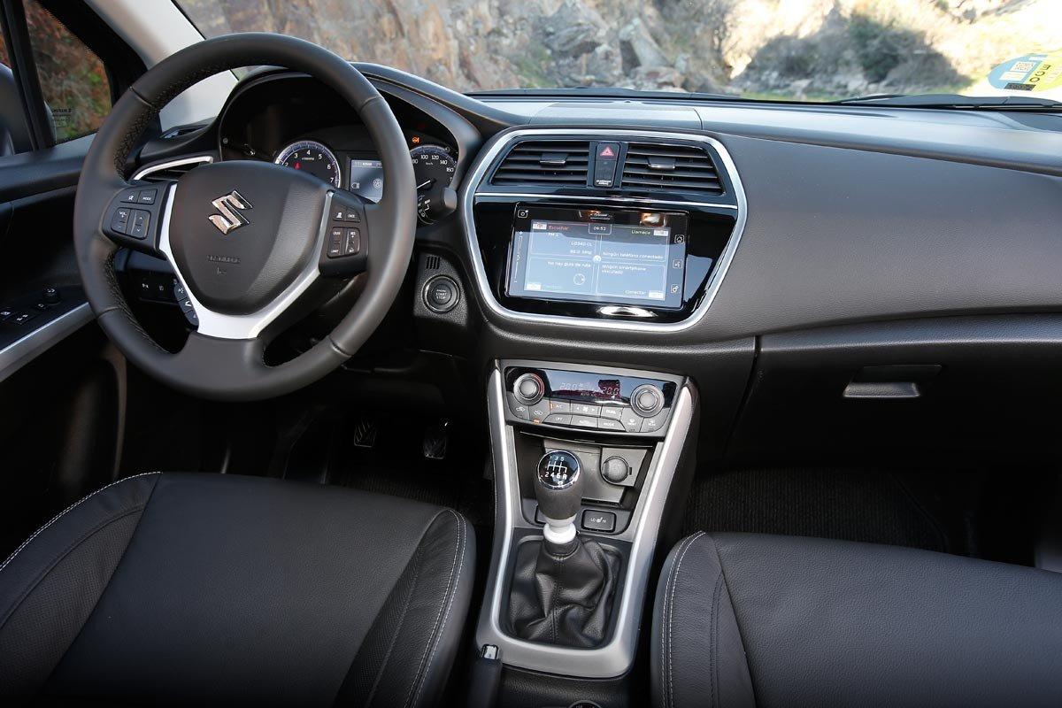 2021 Suzuki Sx4 New Review