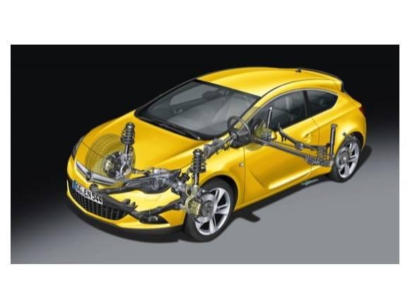 Prueba: nuevo Opel Astra GTC, el deportivo compacto de Opel