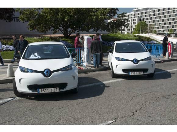 Los empleados de Endesa, líderes en la compra de coches eléctricos