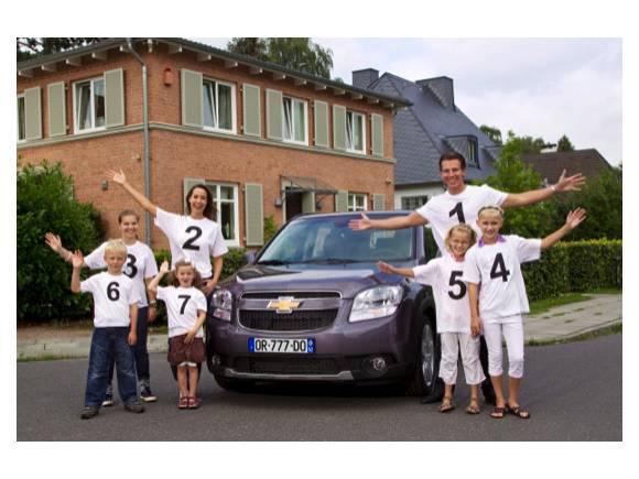 Comprar monovolumen: 7 plazas por menos de 20.000 euros