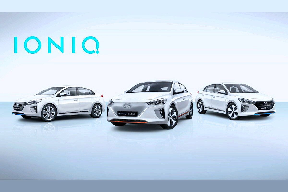 Los diez coches eléctricos con más autonomía