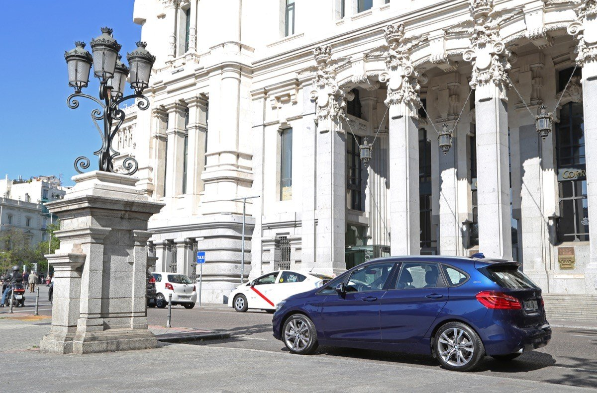 BMW Serie 2 Active Tourer 225xe