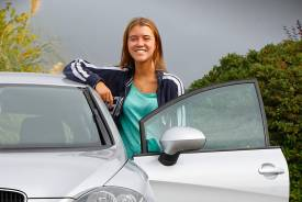 FUNDACIÓN MAPFRE sortea 20 cursos de conducción para conductores noveles