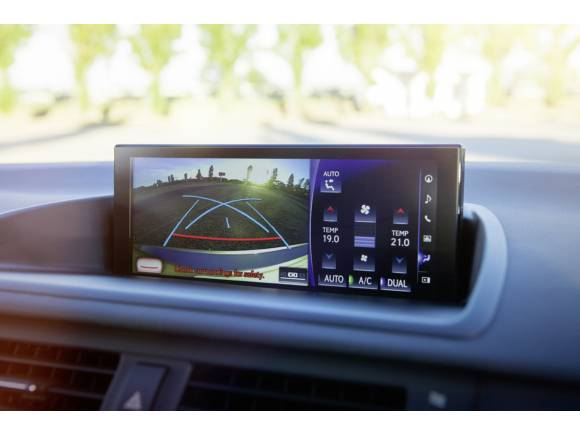 Nuevo Lexus CT 2018, modernizando al compacto híbrido