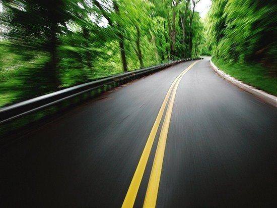 Conducción carretera