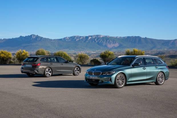 El BMW Serie 3 Touring ya tiene precios