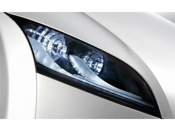 Cómo usar correctamente las luces del coche