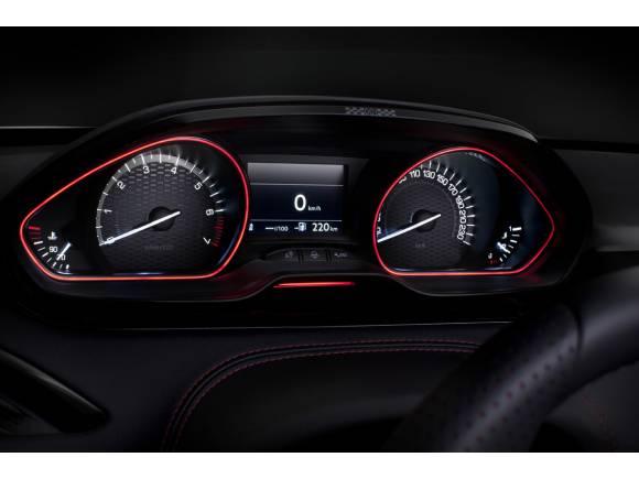 Peugeot 208 GTi: primera prueba