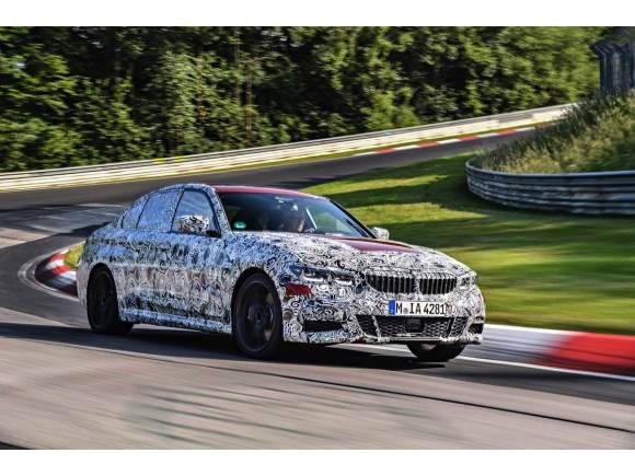 BMW Serie 3 de 2019