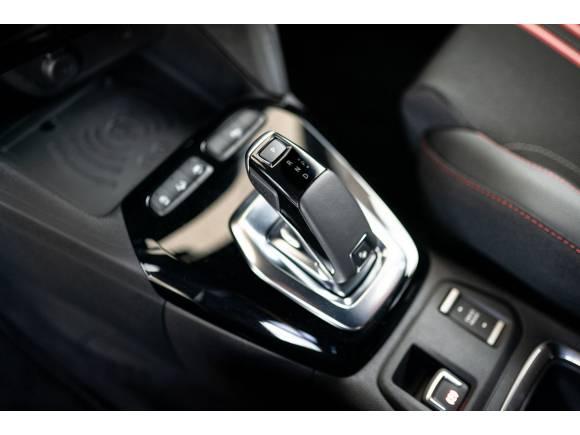 Opel Corsa: primera prueba a la espera de la versión eléctrica