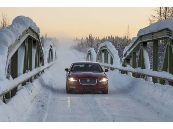 Especial Conducción con nieve: prepárate para el temporal