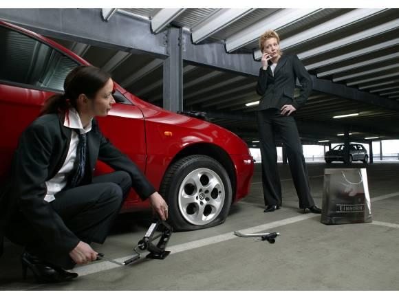 Aumentan las averías en 2015 por falta de mantenimiento del coche