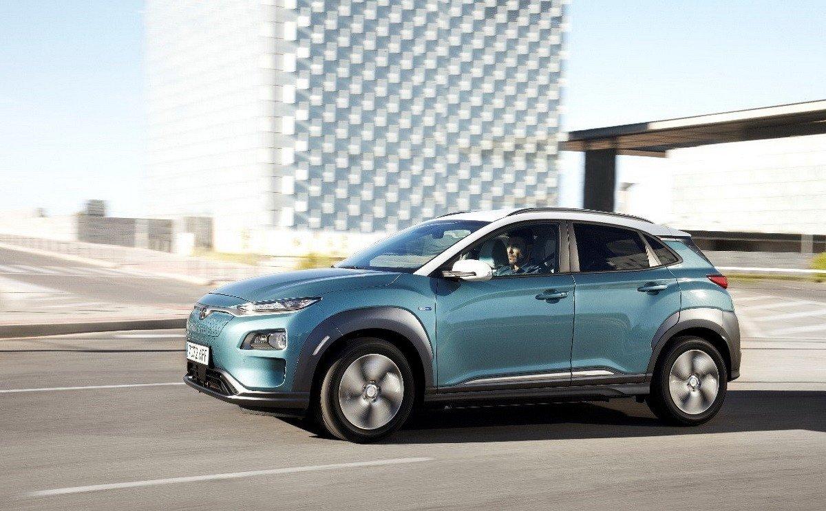 Nuevos SUV 2019