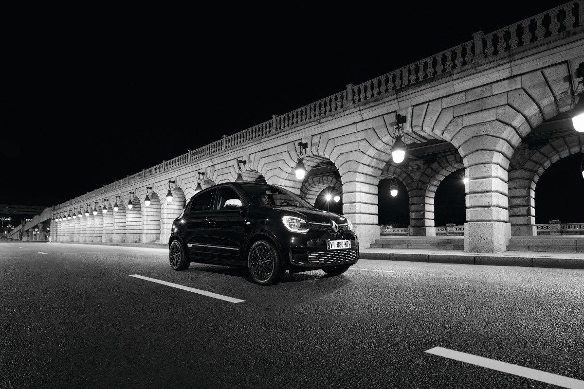 Nuevo Renault Twingo Urban Night