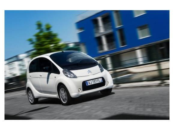 Citroën C-Zero: ¿sirve para circular fuera de la ciudad?