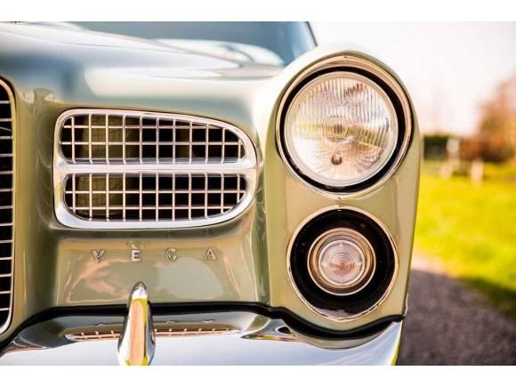 Facel Vega hk500