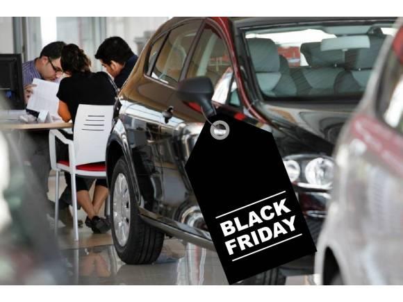 Black Friday 2020: las mejores ofertas para coches