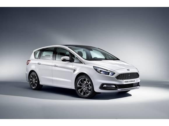 Nueva gama Ford Vignale: mucho más que un coche