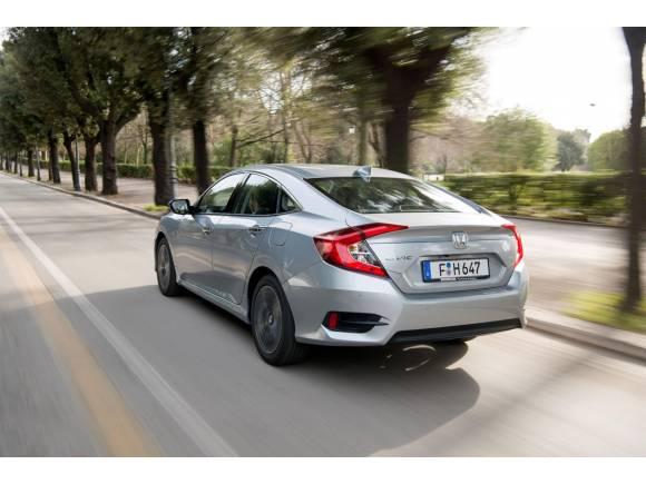 Prueba nuevo Honda Civic diésel: ¿quién dice que los diésel están muertos?