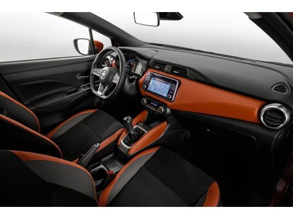Nuevo Nissan Micra, otra vuelta de tuerca