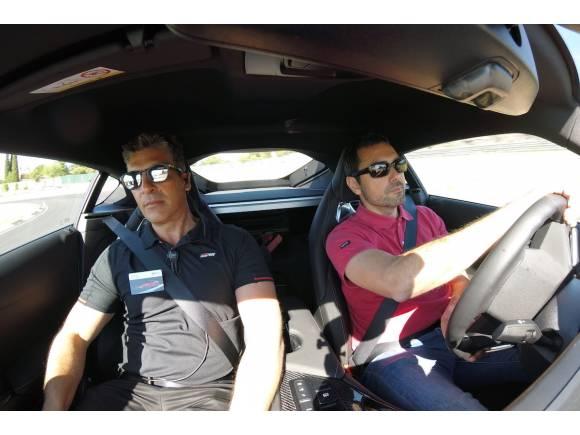 Prueba Toyota GR Supra, en carretera y circuito