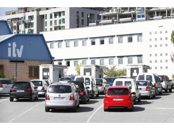 El 45% de los vehículos que circulan por España lo hacen sin la ITV en regla