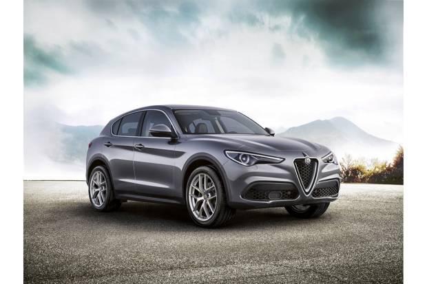 Llega el Alfa Romeo Stelvio First Edition, con un precio de 62.000 euros