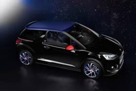 Ines de La Fressange diseña dos prototipos del DS3 y DS3 Cabrio