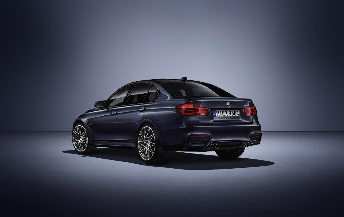BMW M3 30 Anviersario