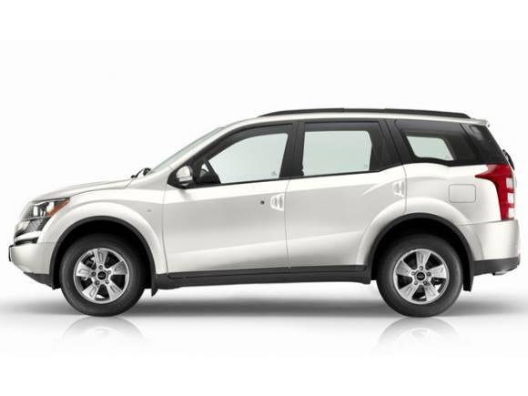 Nuevo XUV 500, la apuesta de Mahindra para los SUV grandes
