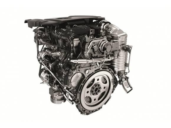 Nuevo Range Rover Sport 2017, ahora con el motor 2.0 diésel