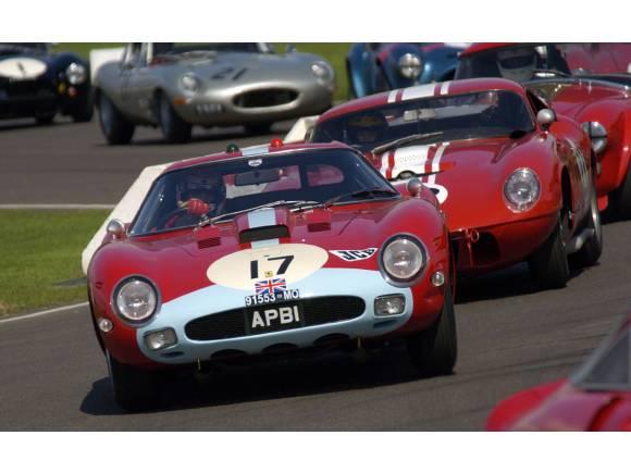 Michelin Pilot Sport Classic Series