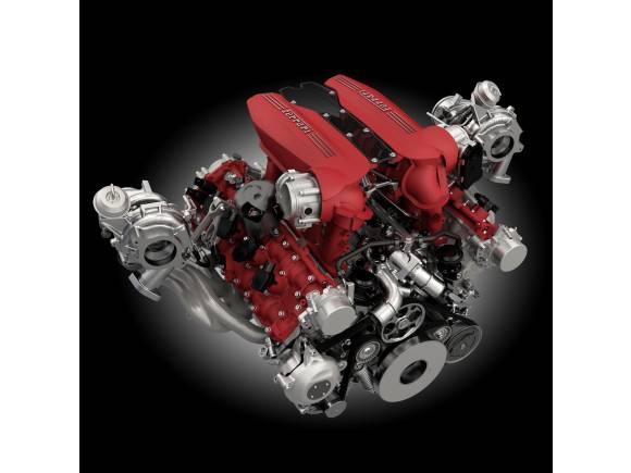 Ferrari 488 GTB, el sustituto del 458 Italia viene con turbo