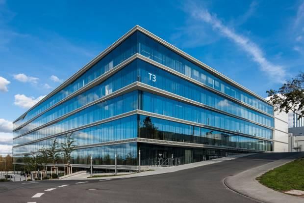 Así es el nuevo centro de diseño de Audi