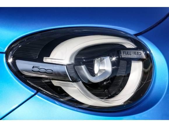 Prueba del nuevo Fiat 500X 2018: Va de cine