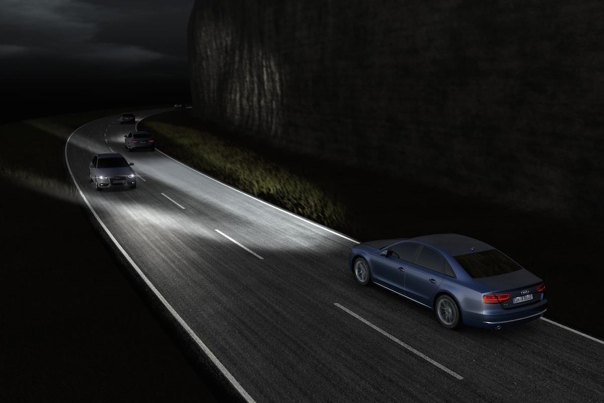 conducir carretera secundaria