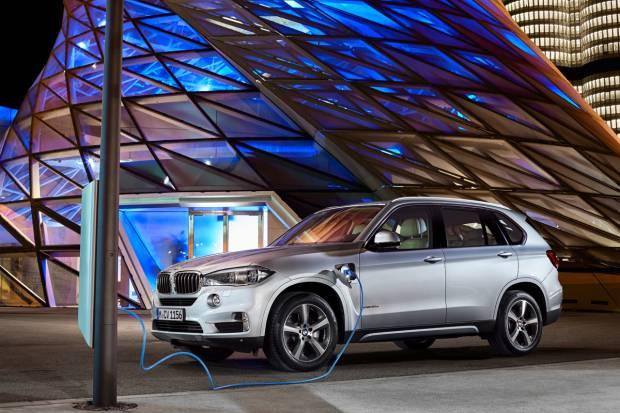 Salón de Shanghai 2015: BMW presentará siete novedades