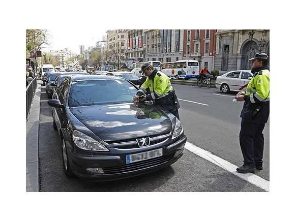 100 euros por cada multa leve: ¿Cuáles son?