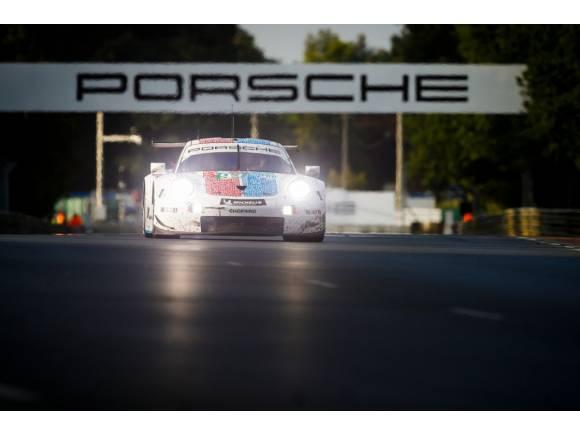 Porsche lanza en Youtube el apasionante documental 'Endurance'