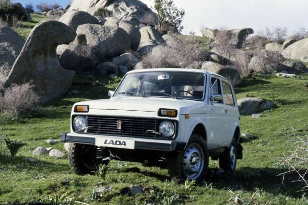 El Lada Niva tendrá una segunda generación