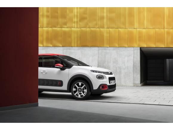 Prueba del nuevo Citroën C3 2017 Puretech 82 MT: cambio radical