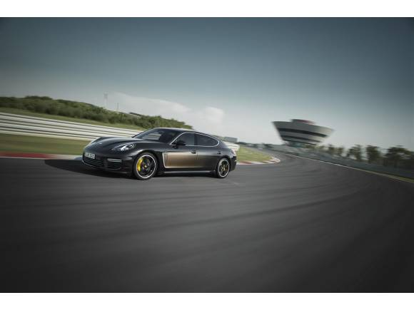 Porsche Panamera Exclusive Series, un centenar de coches exclusivos