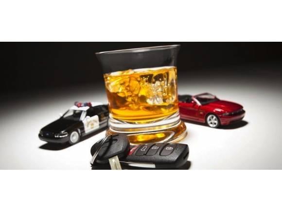Control de alcohol y drogas: 25.000 en una semana